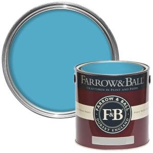 Farrow & Ball St Giles Blue No. 280