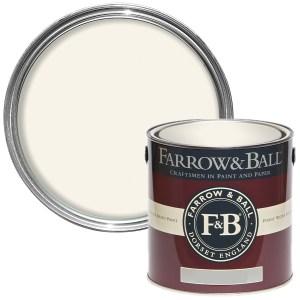 Farrow & Ball Strong White No. 2001