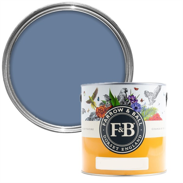Farrow & Ball Ultra Marine Blue No. W29