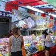 Chinatown Market - Taiwanese food (and jellyfruit, my favourite!)