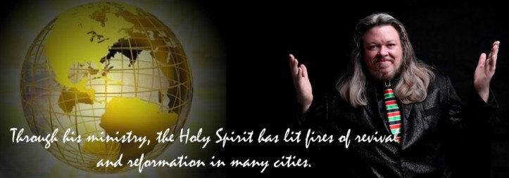 Dr. Thomas Manton's Ministry has lit fires of revival in many cities around the world.