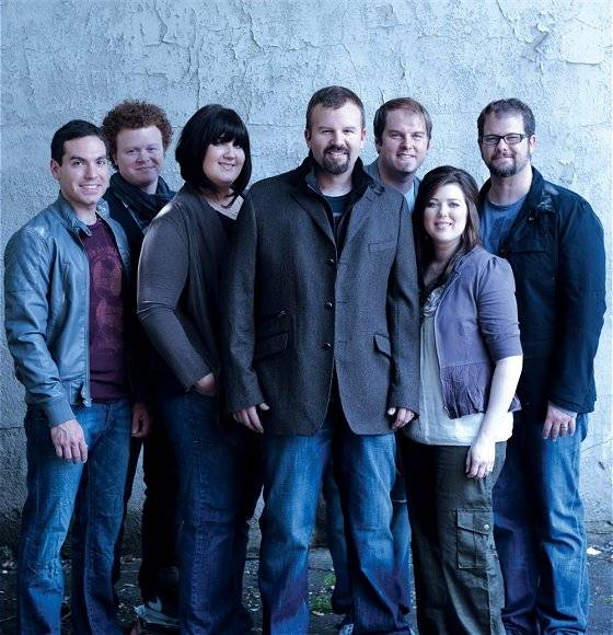 Casting Crowns: Casting Crowns Songs: TMZ's Top-11 Favorites