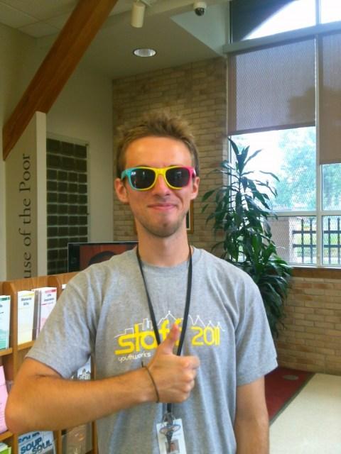 TMZ: Cool Guy