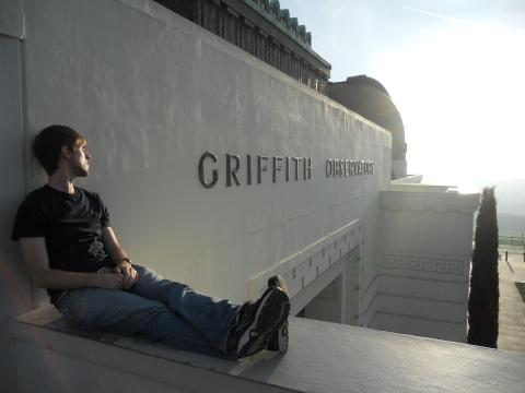 TMZ: Griffith Observatory