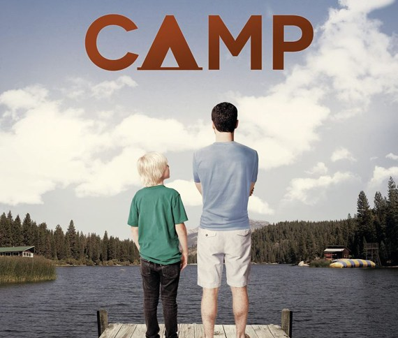 Camp Movie Poster