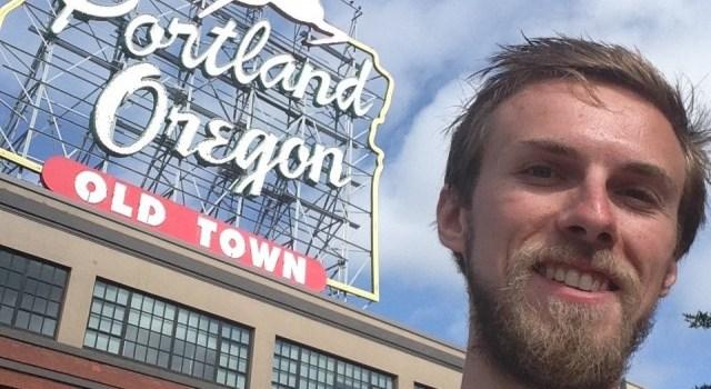 #RunningTo: Portland, OR