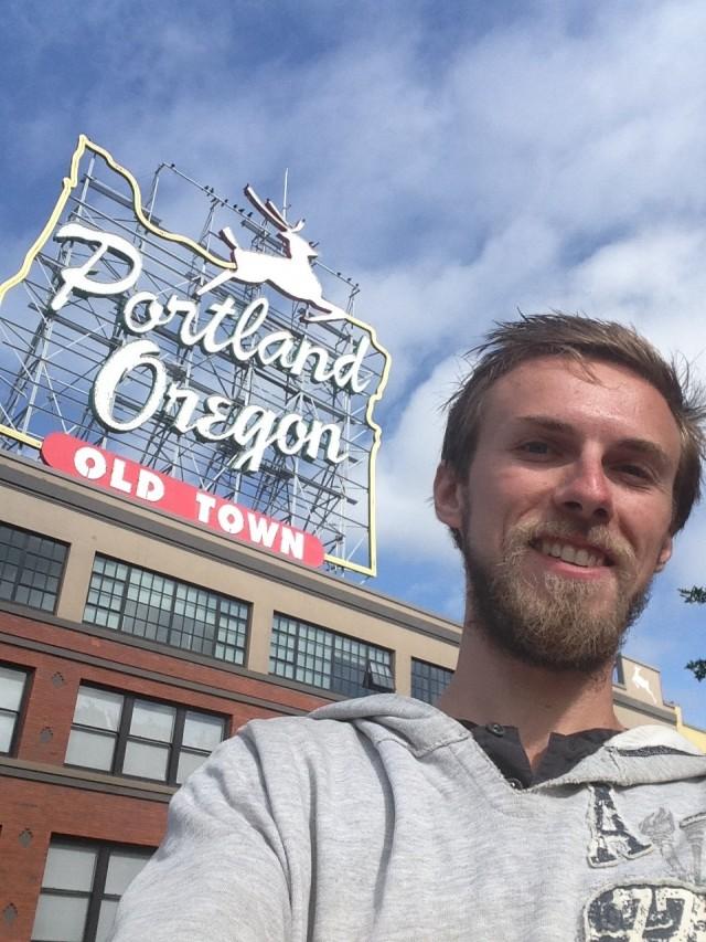 #RunningTo: Portland