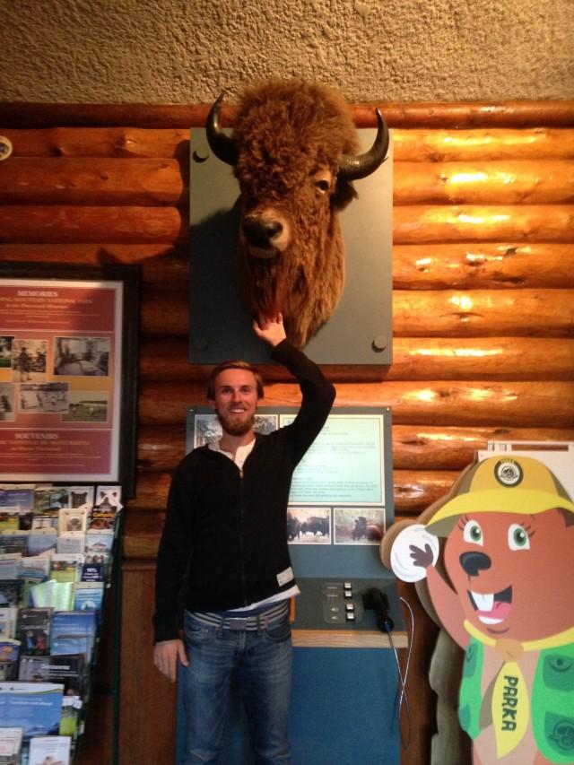 #RunningTo: Buffalo
