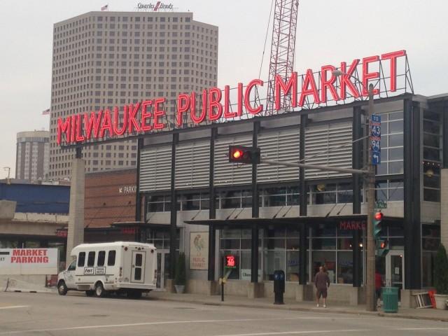 #RunningTo: Milwaukee