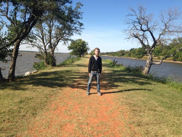 #RunningTo: Oklahoma City, OK