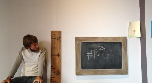 #RunningTo: Kentucky