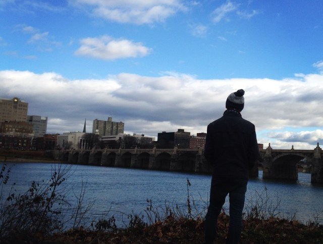 #RunningTo: Harrisburg, PA