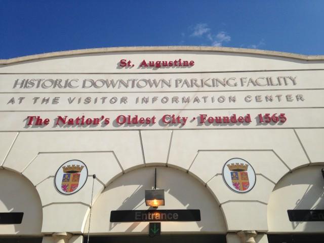 #RunningTo: St. Augustine, FL
