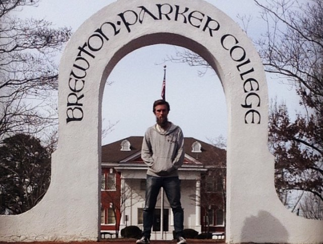 #RunningTo: Brewton-Parker College, GA