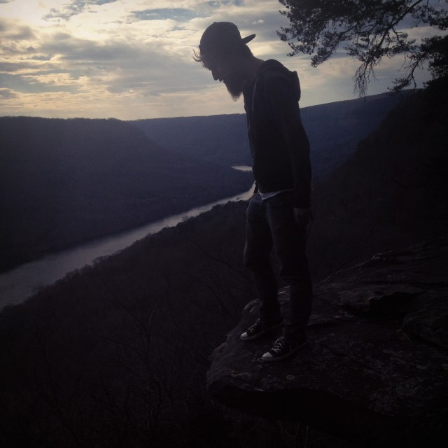 #RunningTo: Signal Point, TN
