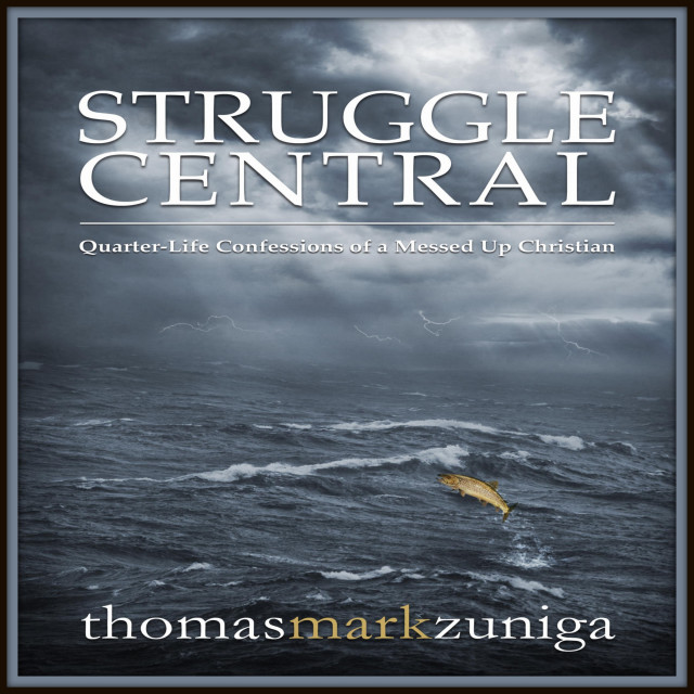 Struggle Central Audiobook