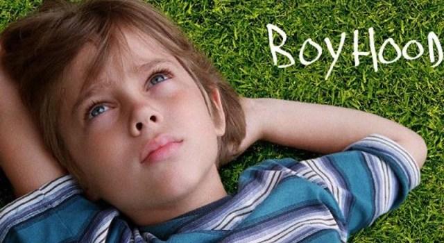 Boyhood Banner