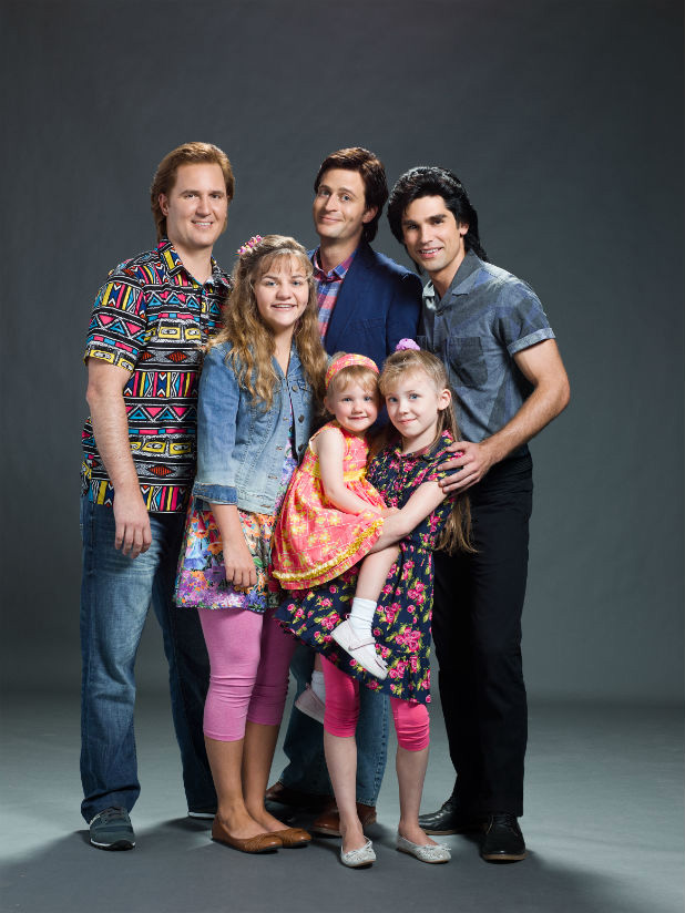 Lifetime Full House