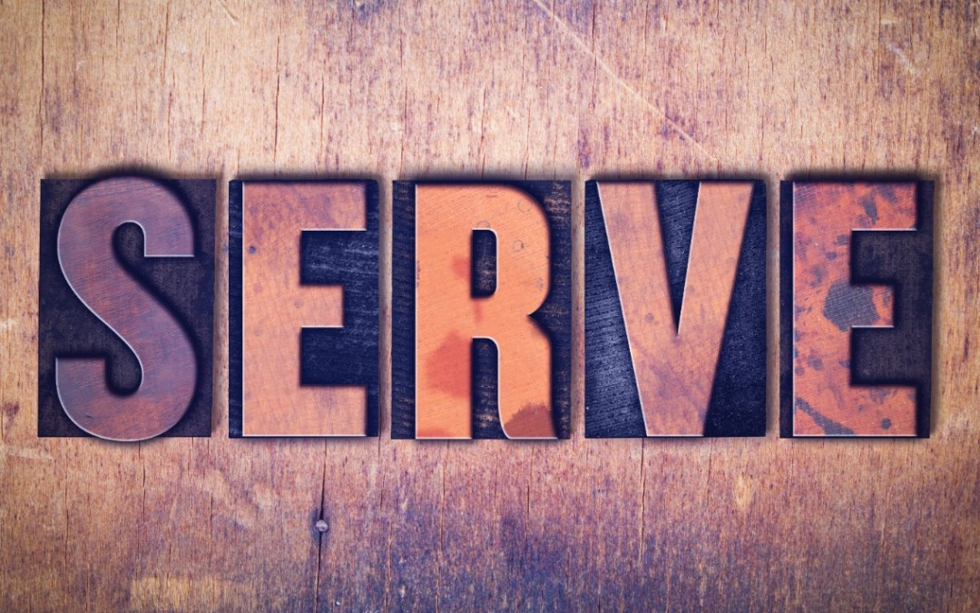 The Unbelievable Benefits of Serving Others