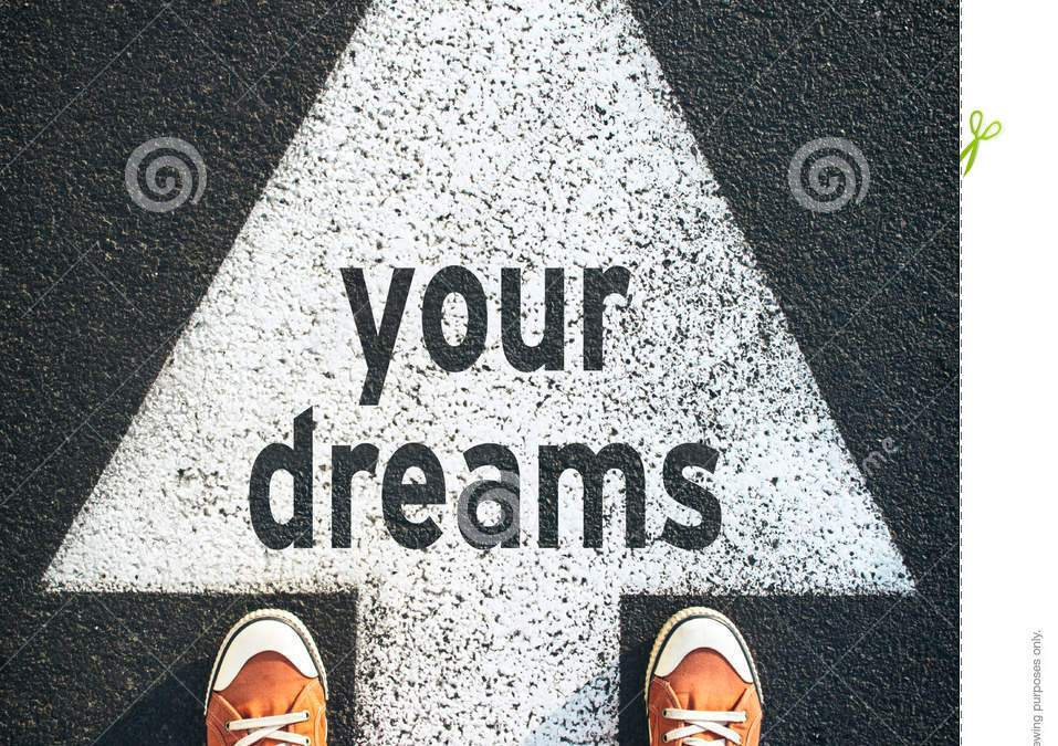 3 PREVALENT HINDRANCES TO SEEING YOUR DREAM COME TRUE