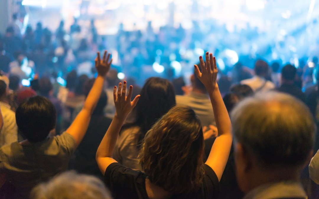 Church: Obsolete or Absolute?