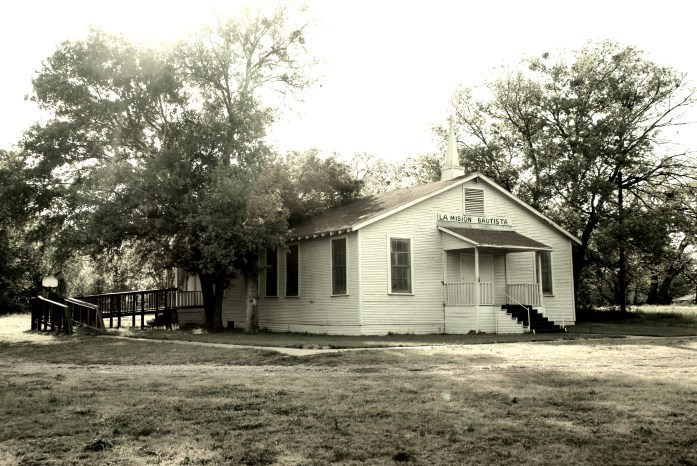 Old Country Churches – Hearne & Calvert