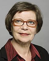 Ulla Lötzer