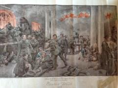 GPO, Easter Rising 1916