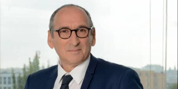 Thierry CHELEMAN, directeur des sports de Canal+.