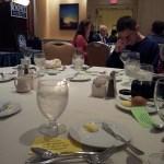 I Had Dinner With Ron Paul #Liberty #RonPaul2012 #RestoreAmericaNow