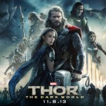 Movie Review: Thor: The Dark World
