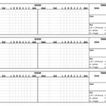 Activity Chart – Mark 1 & Mark 2