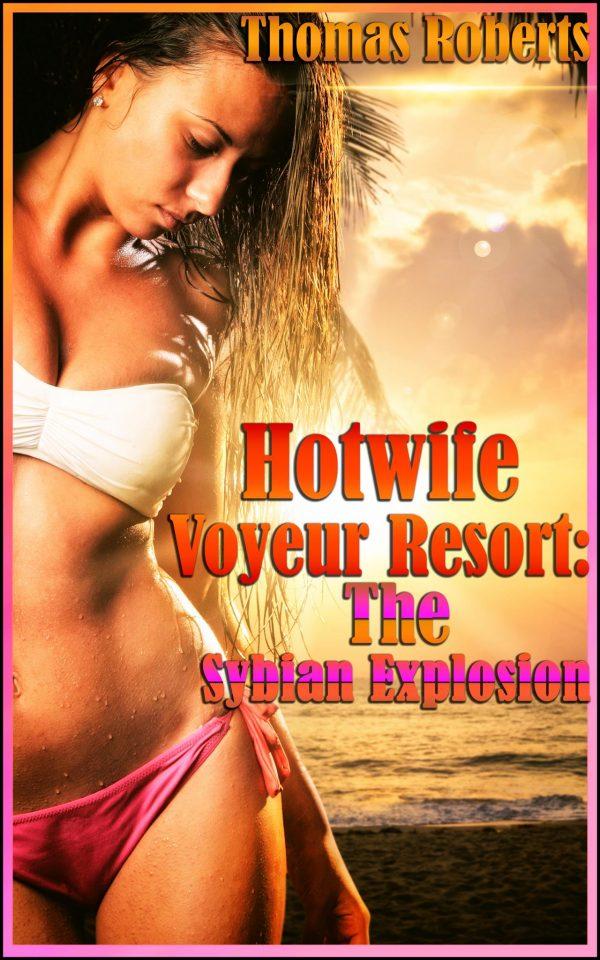 THOMAS ROBERTS - The Sybian Explosion