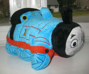 Thomas Pillow Pets Sale Colorful And Machine Washable