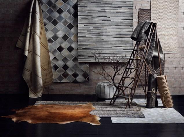 Interiors by Tuukka Koski