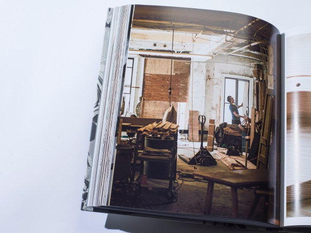 TUUKKA KOSKI for FREEMANS: Food and Drink, Interiors, Grooming, Style - Art Book!