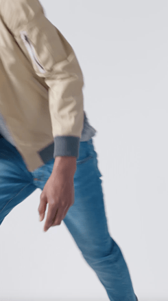 GAP SS 2017 Denim campaign directed by MEI TAO