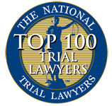 Seal Of The National Trial Lawyers Top 100 Trial Lawyers
