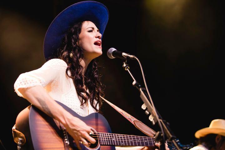 'Highway Queen' Nikki Lane heads Due South