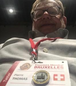 CMB à Aigle: la Suisse tient son rang!