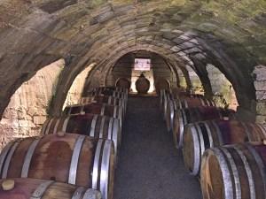 Le Château de Morges devient viticole