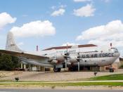 The Airplane Restaurant, Colorado, Etats-Unis (pour déjeuner dans un avion américain)