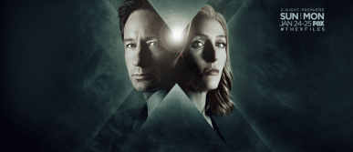 The X-Files 1