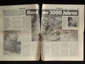 Kurier 17. Oktober 1976
