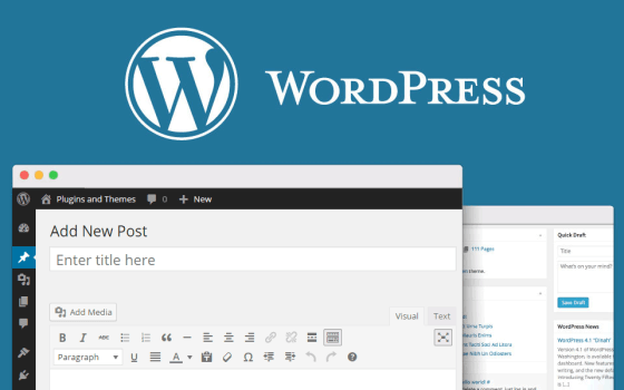 WordPress Training – How to post on a blog