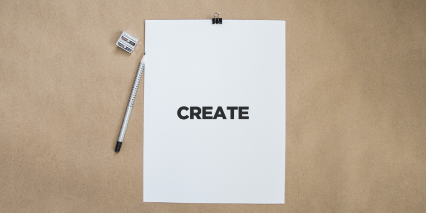 What Does Being A Creator Mean To Me?