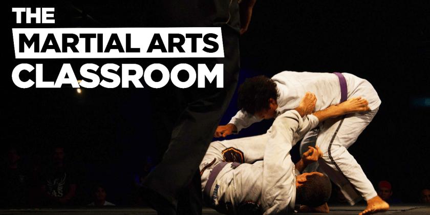 What Jiu Jitsu Has Taught Me About Education