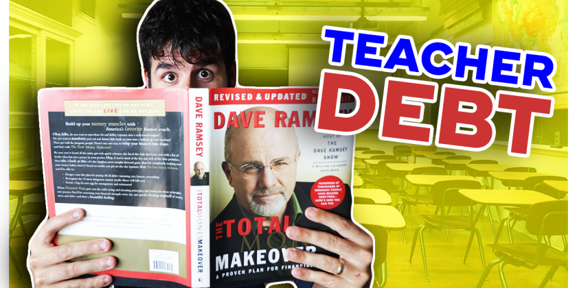 Your Money Problems Impact Your Teaching | Best Business Books To Influence Your Teaching