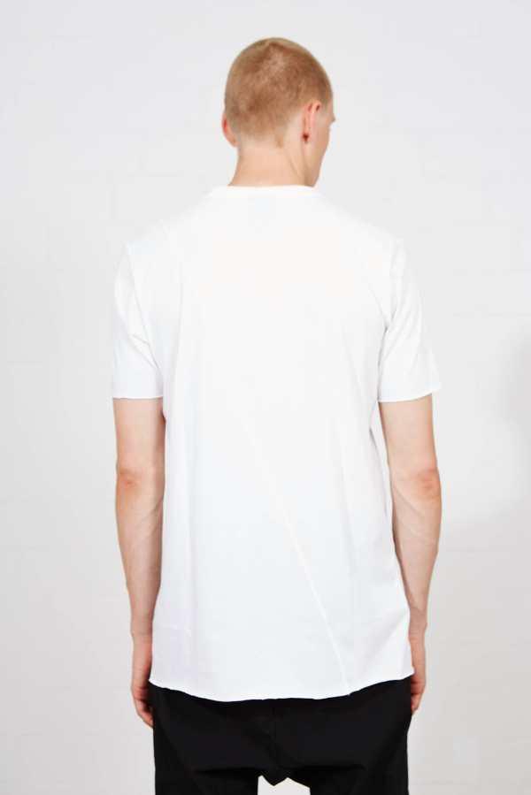 M TS 301 WHITE