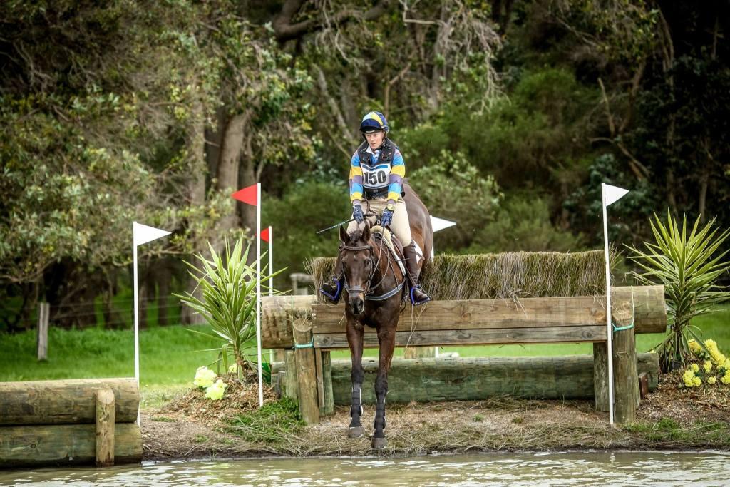 Sophie Warren Sponsored Rider